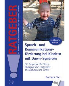 Sprachförderung bei Down-Syndrom eBook