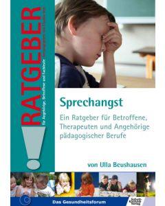 Sprechangst eBook