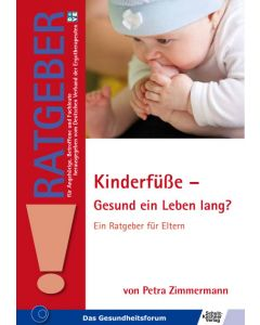 Kinderfüße eBook