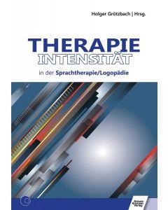 Therapieintensität Sprach-Therapie/Logopädie E-Book