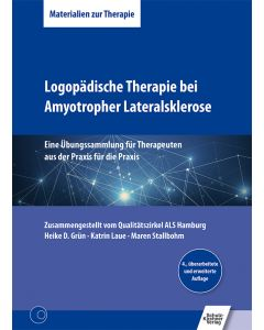 Amyotrophe Lateralsklerose E-Book