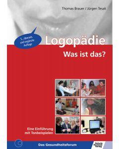 Logopädie Was ist das? eBook
