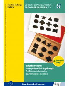 Befundinstrumente in der pädiatr, Ergotherapie eBook