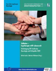Teilhaben - Ergotherapie trifft Lebenswelt eBook
