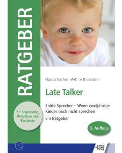 Late Talker E-Book