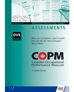 COPM Occupational Performance Measure
