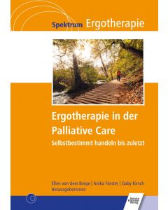 Ergotherapie in der Palliative Care E-Book