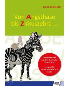 Von Angsthase bis Zirkuszebra ... E-Book