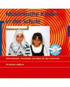 Muslimische Kinder in der Schule