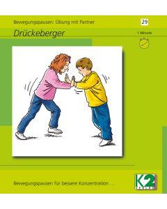 Bewegungspausen Junior PDF