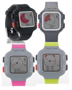 TimeTimer® Armbanduhren