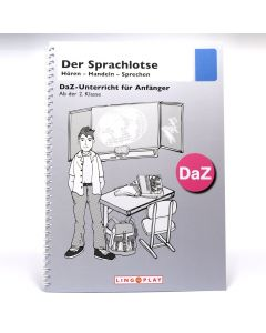 Der Sprachlotse Basisgrammatik Vorlagen