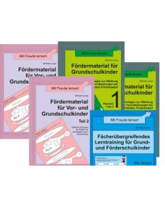 Fächerübergreifendes Fördermaterial PDF