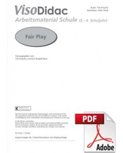 Fair Play Sprach- und Lesematerial PDF