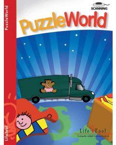 PuzzleWorld Computerspiele