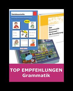 TOP EMPFEHLUNGEN Grammatik