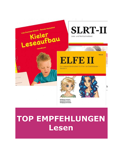 TOP EMPFEHLUNGEN Lesen