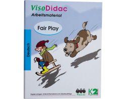 Fair Play Sprach- und Lesematerial