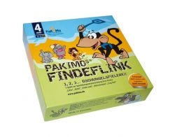 Pakimos Findeflink