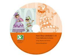 How they celebrate -  Audio CD
