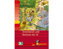 Max Lernkarten Rechnen bis 10