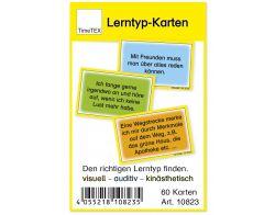 60 Lerntyp-Karten