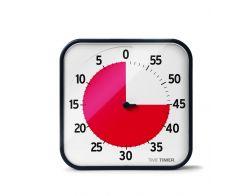 Grosser TimeTimer® 30 x 30 cm