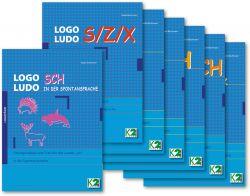 LOGO LUDO 7 Lautbildungsmappen