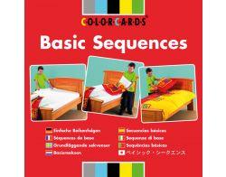 Colorcards Einfache Reihenfolgen