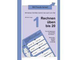 Rechnen üben bis 20 PDF 1