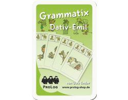 Grammatix Dativ Emil