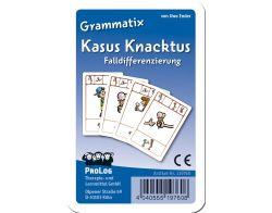 Grammatix Kasus Knacktus