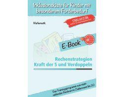 Rechenstrategien Kraft der 5 und Verdoppeln E-Book