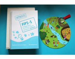 FiPS-S - Überprüfung Sprachstand