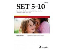 SET 5-10 10 Protokollbogen