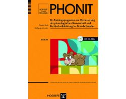 Phonit Trainingsprogramm