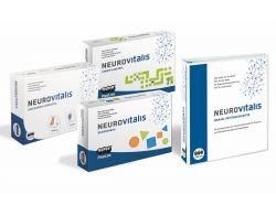 NEUROvitalis Gesamtpaket für Gedächtnis und Sprache