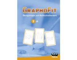 GraphoFit-Übungsmappe 9
