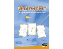 GraphoFit-Übungsmappe 10