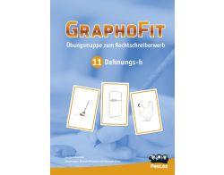 GraphoFit-Übungsmappe 11