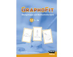 GraphoFit-Übungsmappe 12