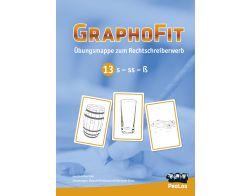 GraphoFit-Übungsmappe 13
