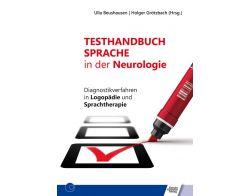 Sprache in der Neurologie - Testhandbuch  E-Book
