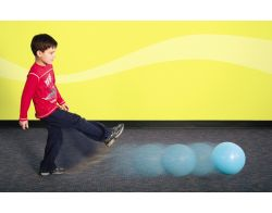 Slow Motion Ball™ - Zeitlupenball