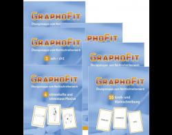 GraphoFit Rechtschreibübungen