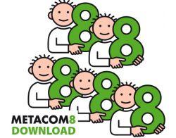 METACOM 8 Symbole - Mehrfachliz. Downloads